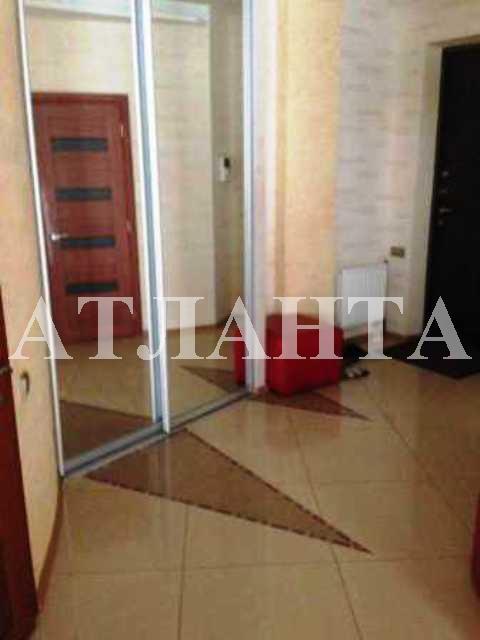 Продается 2-комнатная квартира в новострое на ул. Проспект Шевченко — 200 000 у.е. (фото №6)