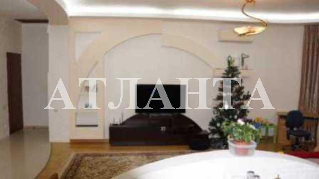 Продается 2-комнатная квартира на ул. Мукачевский Пер. — 450 000 у.е. (фото №2)