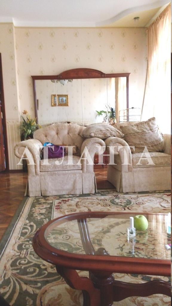 Продается 4-комнатная квартира на ул. Пантелеймоновская — 150 000 у.е. (фото №2)