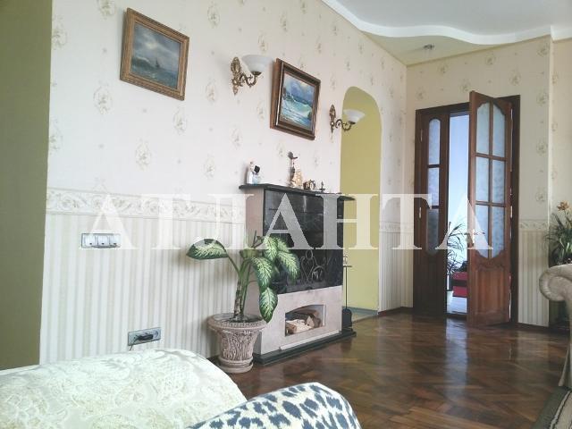 Продается 4-комнатная квартира на ул. Пантелеймоновская — 150 000 у.е. (фото №3)