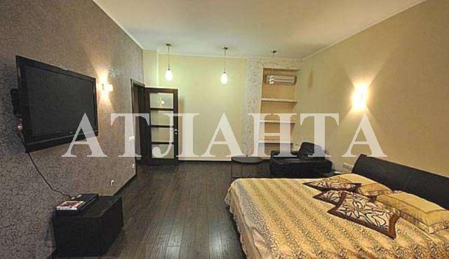 Продается 2-комнатная квартира на ул. Греческая — 130 000 у.е.