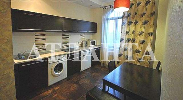Продается 2-комнатная квартира на ул. Греческая — 130 000 у.е. (фото №4)