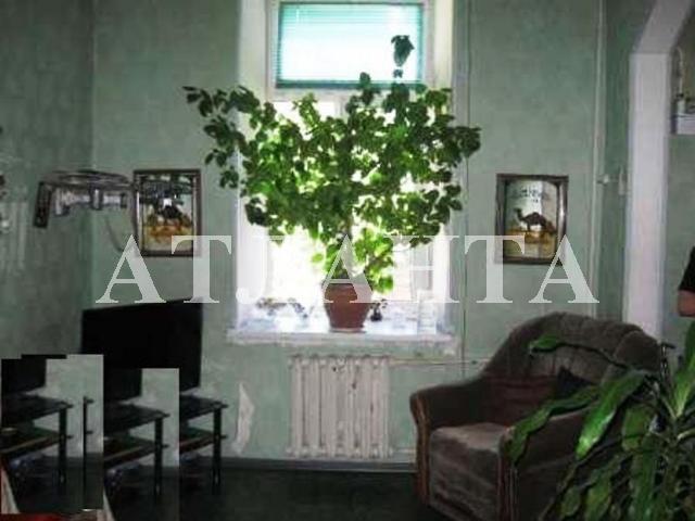 Продается 4-комнатная квартира на ул. Елисаветградский Пер. — 65 000 у.е.