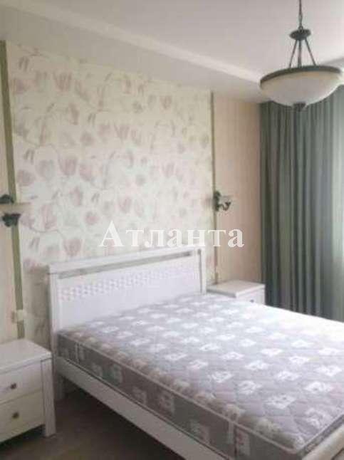 Продается 1-комнатная квартира на ул. Кленовая — 125 000 у.е.