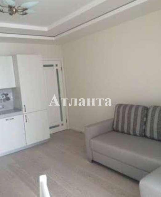Продается 1-комнатная квартира на ул. Кленовая — 125 000 у.е. (фото №2)
