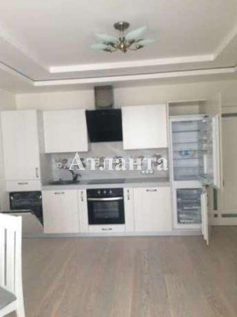 Продается 1-комнатная квартира на ул. Кленовая — 125 000 у.е. (фото №3)