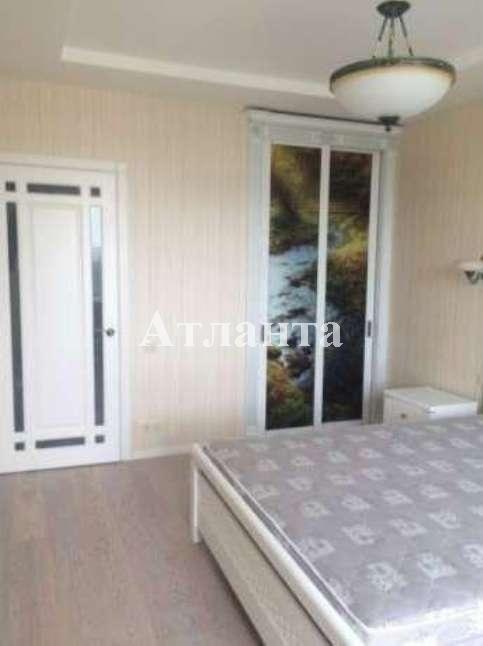 Продается 1-комнатная квартира на ул. Кленовая — 125 000 у.е. (фото №4)
