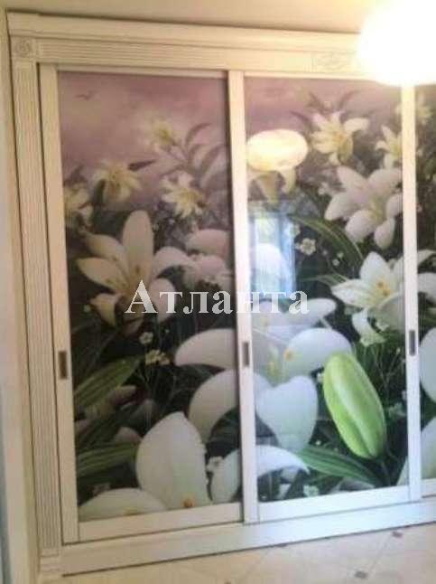 Продается 1-комнатная квартира на ул. Кленовая — 125 000 у.е. (фото №5)
