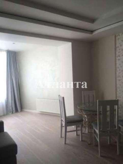 Продается 1-комнатная квартира на ул. Кленовая — 125 000 у.е. (фото №6)