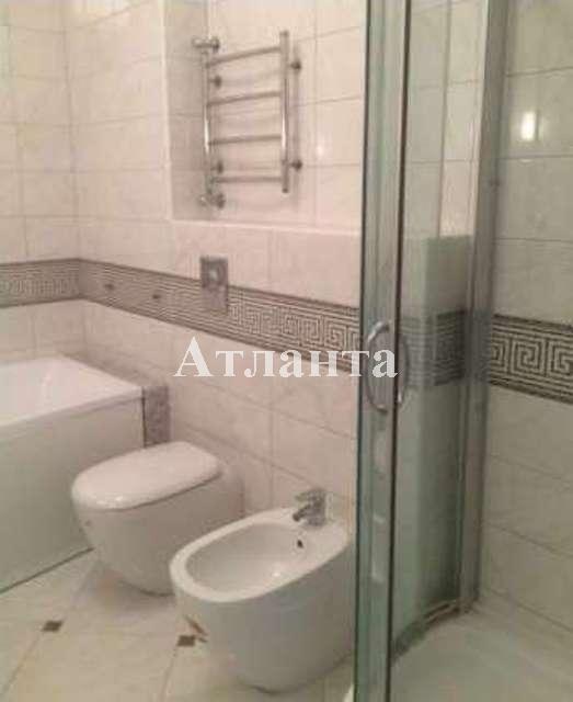 Продается 1-комнатная квартира на ул. Кленовая — 125 000 у.е. (фото №9)