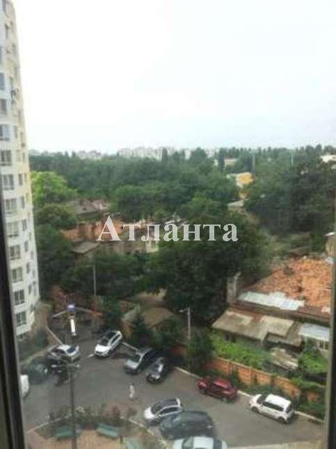 Продается 1-комнатная квартира на ул. Кленовая — 125 000 у.е. (фото №10)