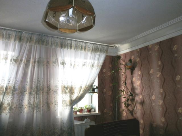 Продается 2-комнатная квартира на ул. Проектируемая 1-Я — 38 000 у.е.