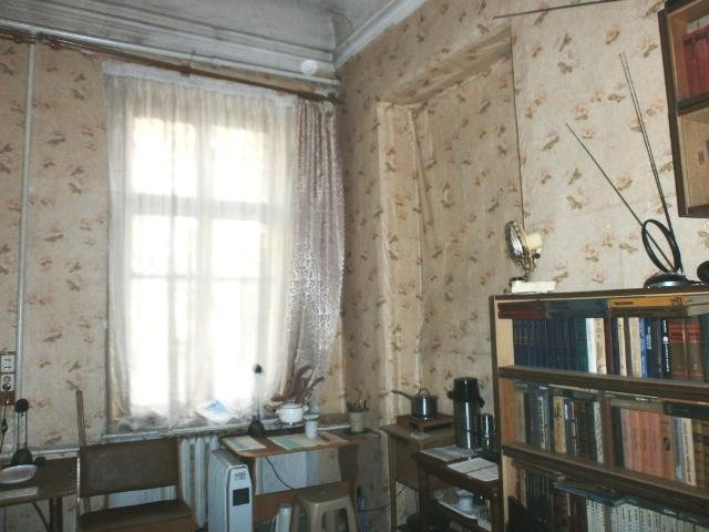 Продается 1-комнатная квартира на ул. Пушкинская — 16 500 у.е. (фото №2)