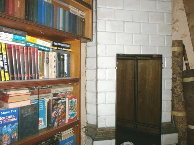 Продается 1-комнатная квартира на ул. Пушкинская — 16 500 у.е. (фото №4)