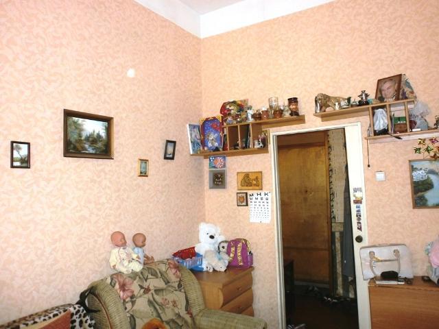 Продается 2-комнатная квартира на ул. Хмельницкого Богдана — 24 000 у.е. (фото №3)