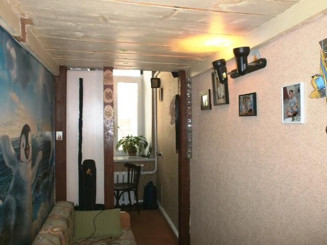 Продается 2-комнатная квартира на ул. Хмельницкого Богдана — 24 000 у.е. (фото №5)
