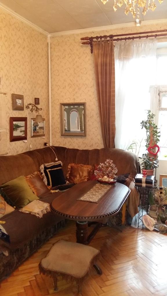 Продается 2-комнатная квартира на ул. Старопортофранковская — 65 000 у.е.
