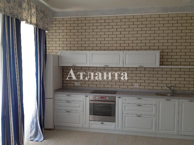 Продается 2-комнатная квартира на ул. Жуковского — 98 000 у.е.