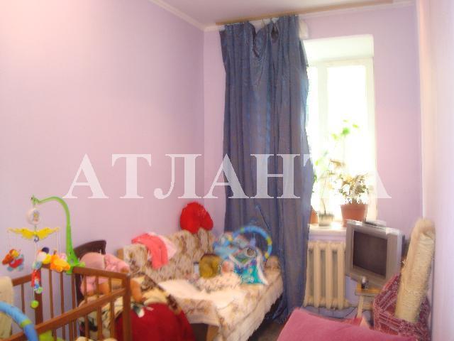 Продается 2-комнатная квартира на ул. Лазарева Адм. — 35 000 у.е. (фото №2)