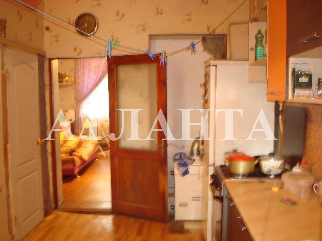 Продается 2-комнатная квартира на ул. Лазарева Адм. — 35 000 у.е. (фото №5)