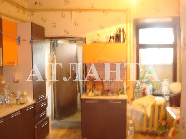 Продается 2-комнатная квартира на ул. Лазарева Адм. — 35 000 у.е. (фото №6)