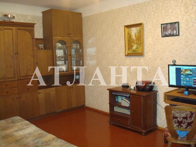 Продается 2-комнатная квартира на ул. Дальницкая — 41 000 у.е.