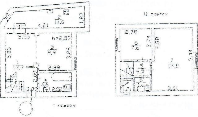 Продается Многоуровневая квартира на ул. Бабеля — 45 000 у.е. (фото №15)