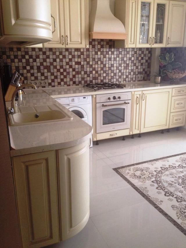 Продается 3-комнатная квартира в новострое на ул. Старицкого — 120 000 у.е. (фото №2)