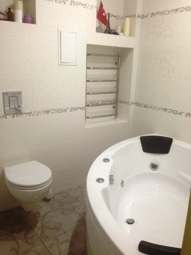 Продается 3-комнатная квартира в новострое на ул. Старицкого — 120 000 у.е. (фото №3)