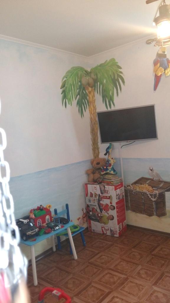 Продается 3-комнатная квартира на ул. Фонтанская Дор. — 70 000 у.е. (фото №10)
