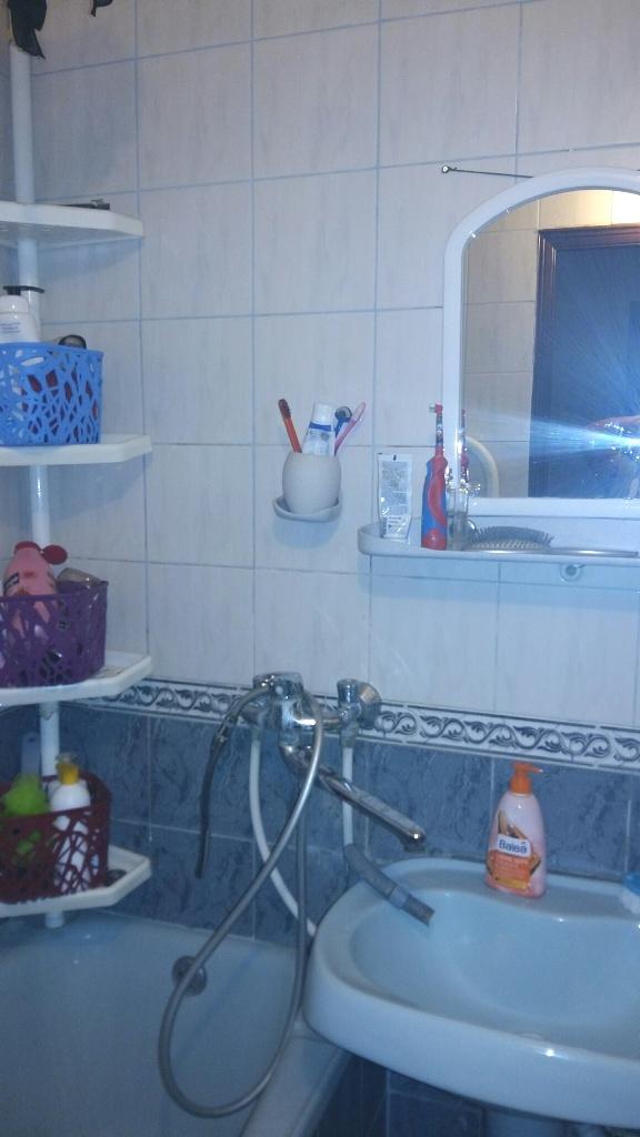 Продается 3-комнатная квартира на ул. Фонтанская Дор. — 70 000 у.е. (фото №14)