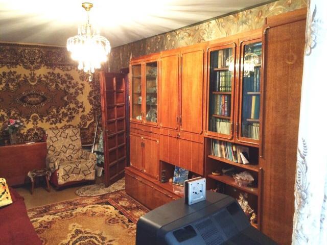 Продается 3-комнатная квартира на ул. Победы — 21 000 у.е.