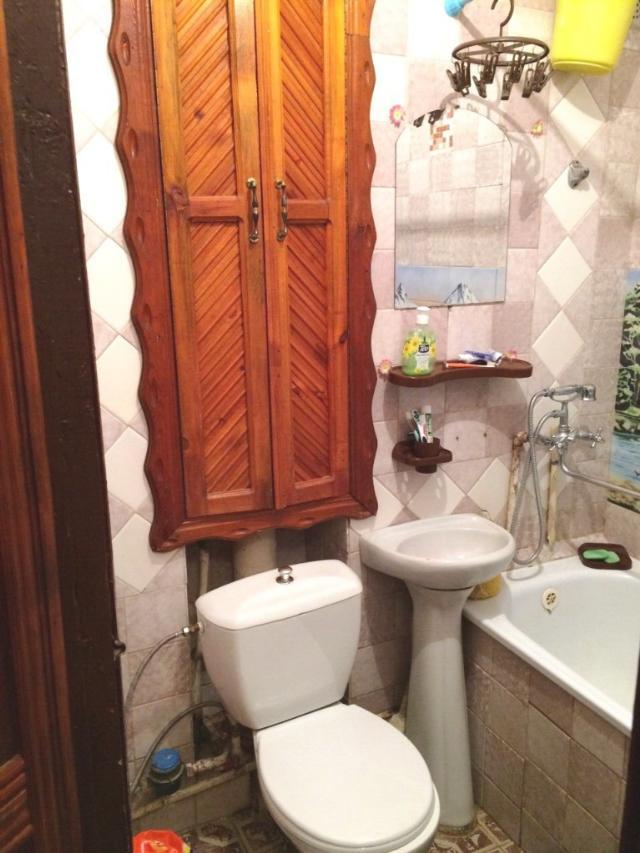 Продается 3-комнатная квартира на ул. Победы — 21 000 у.е. (фото №10)