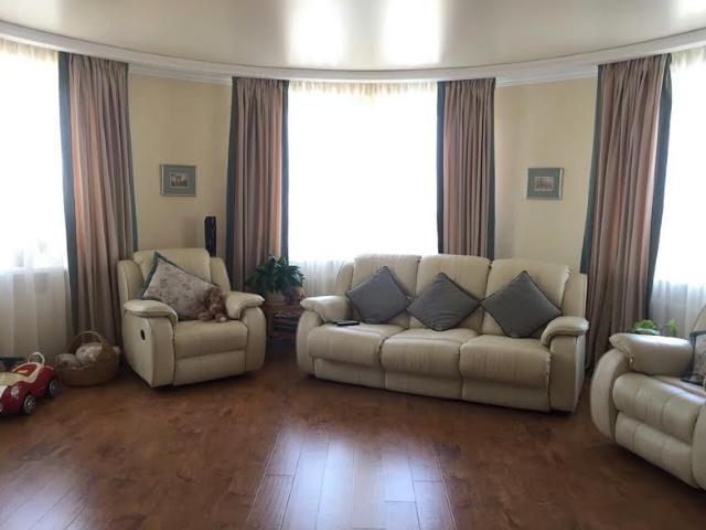 Продается 3-комнатная квартира в новострое на ул. Старицкого — 90 000 у.е.