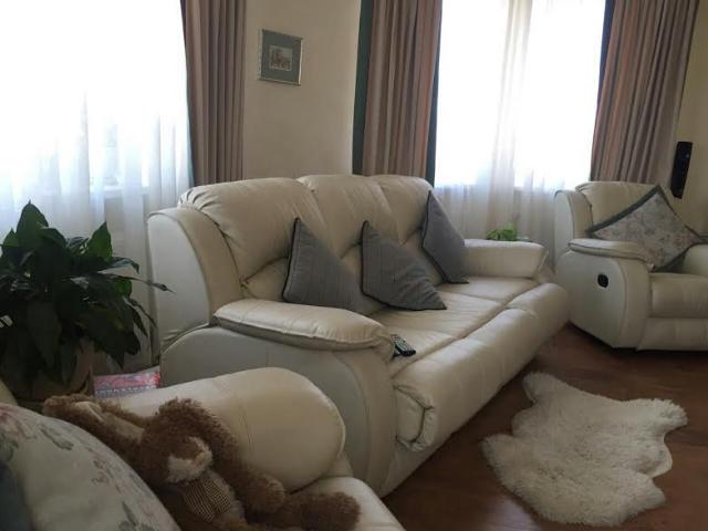 Продается 3-комнатная квартира в новострое на ул. Старицкого — 90 000 у.е. (фото №2)