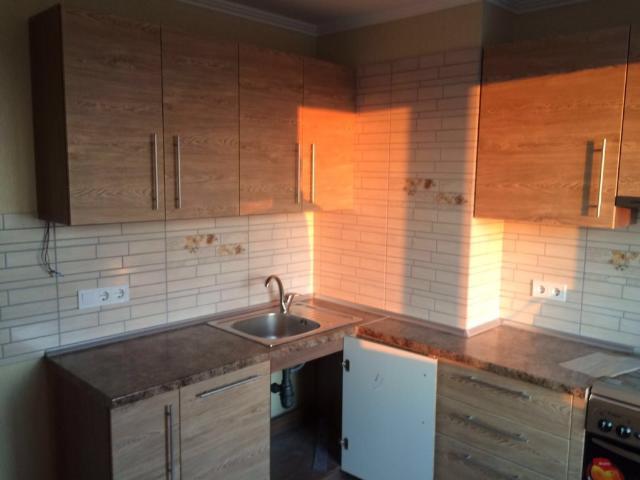 Продается 1-комнатная квартира в новострое на ул. Радужный М-Н — 41 000 у.е. (фото №3)