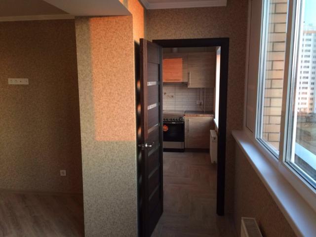 Продается 1-комнатная квартира в новострое на ул. Радужный М-Н — 41 000 у.е. (фото №5)