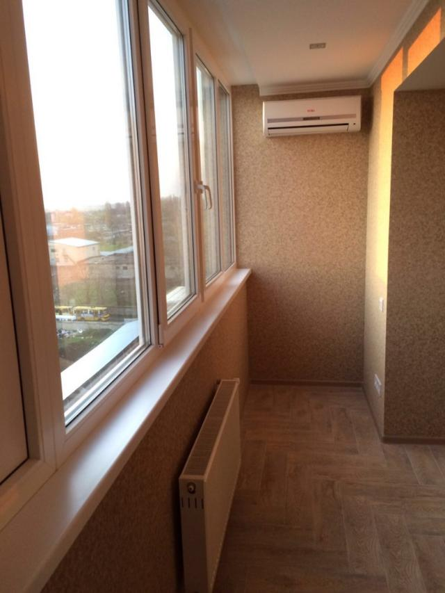 Продается 1-комнатная квартира в новострое на ул. Радужный М-Н — 41 000 у.е. (фото №7)
