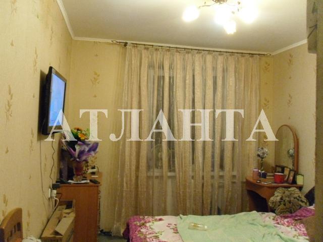Продается 4-комнатная квартира на ул. Картамышевская — 60 000 у.е.