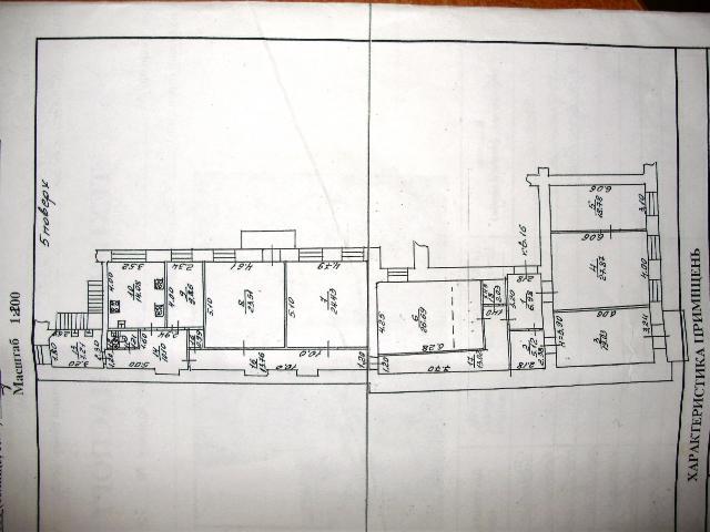 Продается 6-комнатная квартира на ул. Дерибасовская — 350 000 у.е. (фото №10)