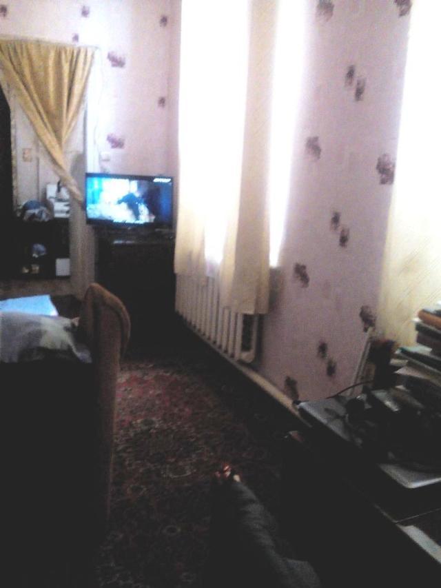 Продается 1-комнатная квартира на ул. Генерала Цветаева — 20 000 у.е.