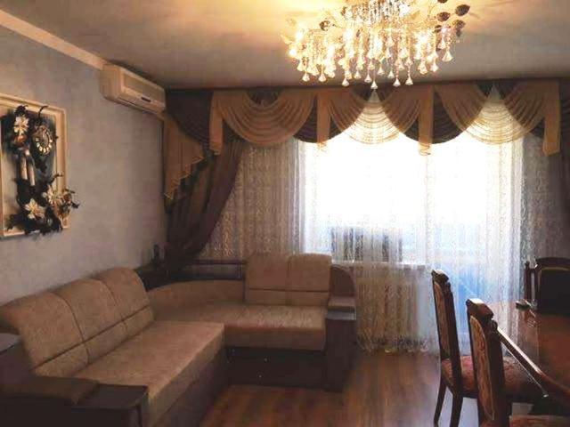 Продается 4-комнатная квартира на ул. Заболотного Ак. — 78 000 у.е. (фото №2)