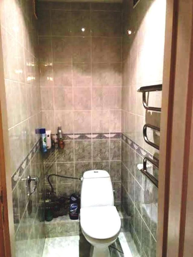 Продается 4-комнатная квартира на ул. Заболотного Ак. — 78 000 у.е. (фото №7)