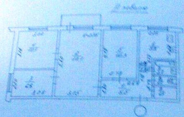 Продается 4-комнатная квартира на ул. Филатова Ак. — 45 000 у.е.