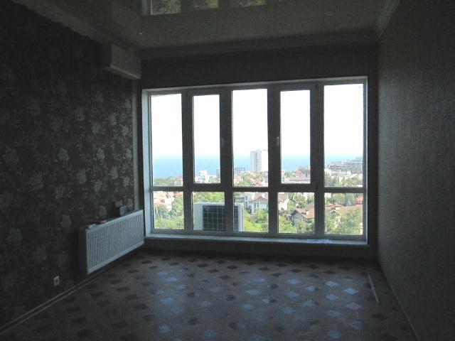 Продается 2-комнатная квартира в новострое на ул. Аркадиевский Пер. — 150 000 у.е. (фото №2)