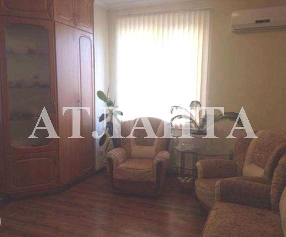Продается 2-комнатная квартира в новострое на ул. Пантелеймоновская — 95 000 у.е.