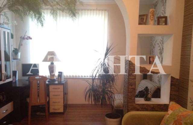 Продается 2-комнатная квартира в новострое на ул. Пантелеймоновская — 95 000 у.е. (фото №2)