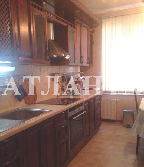 Продается 2-комнатная квартира в новострое на ул. Пантелеймоновская — 95 000 у.е. (фото №3)
