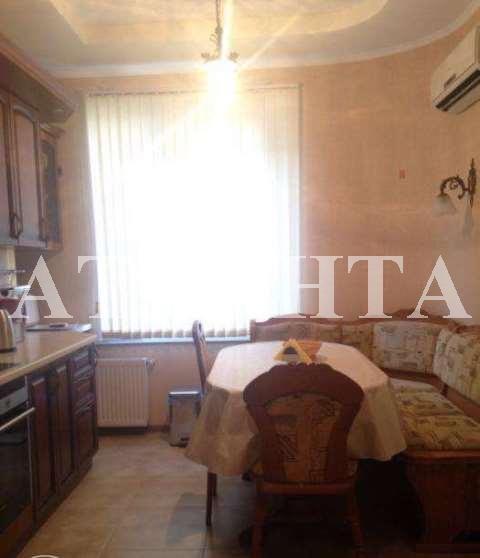 Продается 2-комнатная квартира в новострое на ул. Пантелеймоновская — 95 000 у.е. (фото №4)