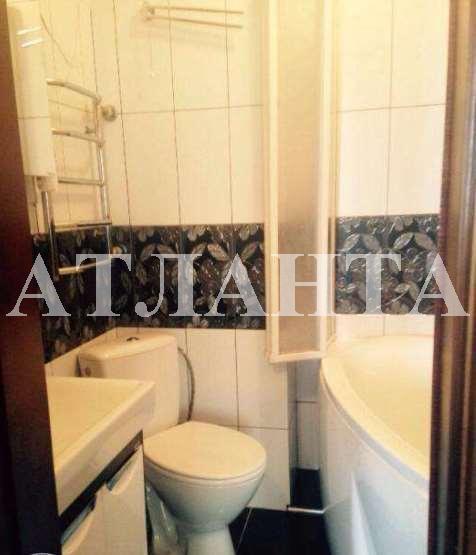 Продается 2-комнатная квартира в новострое на ул. Пантелеймоновская — 95 000 у.е. (фото №7)